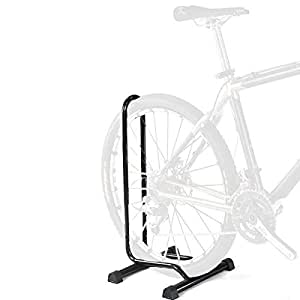 Adjustable Bike Floor Parking Rack Storage Stand Bicycle