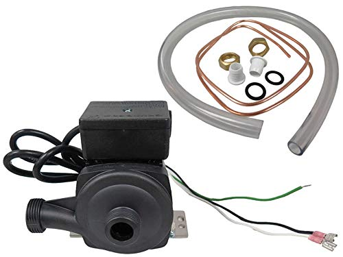 (Sundance Spas Pump: Circ Lo-Flo 240V 60Hz with Replacement Kit Non-Convertible)
