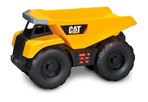 MPA Toy State Caterpillar Construction Job Site Machines:...