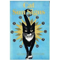 Cat Sun Signs