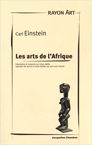 Livre Les arts de l'Afrique pdf, epub