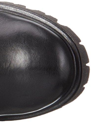 Bottes Tozzi Hautes 25628 096 Femme Black comb Marco Ant Noir pwxUTqxd