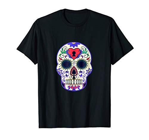 Dio De Los Muertos Costume (Dios de los Muertos Latin Day of the Dead)