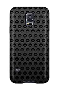 Premium Tpu Pattern S Cover Skin For Galaxy S5