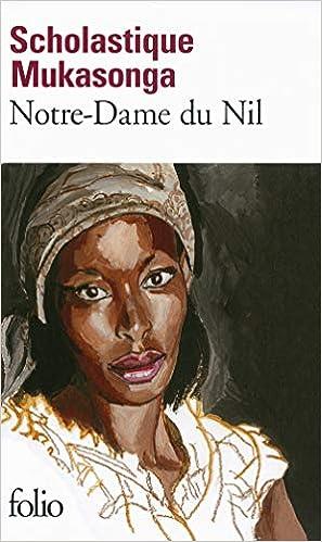 Amazon.fr - Notre-Dame du Nil - Prix Renaudot 2012 - Mukasonga ...