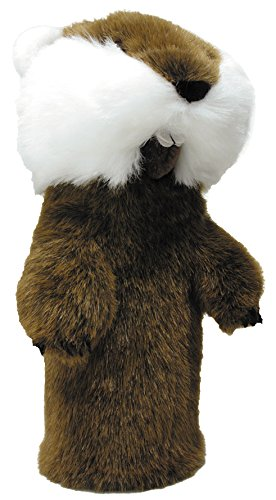 ProActive Sports Zoo Golf 460 cc Headcover - Gopher