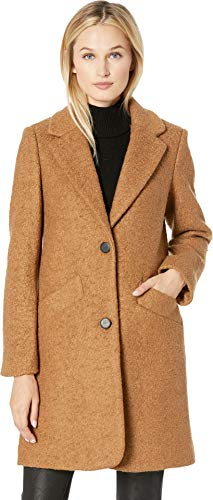 Marc New York by Andrew Marc Camel Wool Blazer 2019