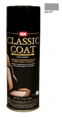 LT GRAPHITE CLASSIC COAT AEROSOL