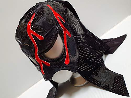 Rafale 666 Pentagon MASK Wrestling MASK Luchador Costume Wrestler Lucha Libre Mexican ()