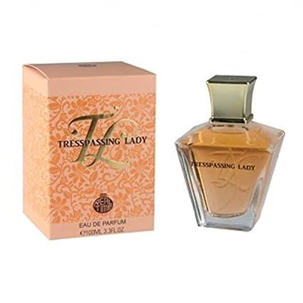 Parfum Eau De 100 Lady Pour Real Ml Trespassing Femme Time tCdshQr