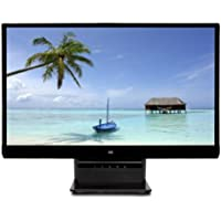 23in Ws Led 1920x1080 1080p Vx2370smh-Led Hdmi Dvi Vga 7ms Tilt