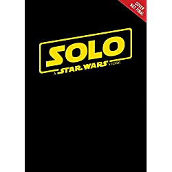 Star Wars: Solo Graphic Novel Adaptation