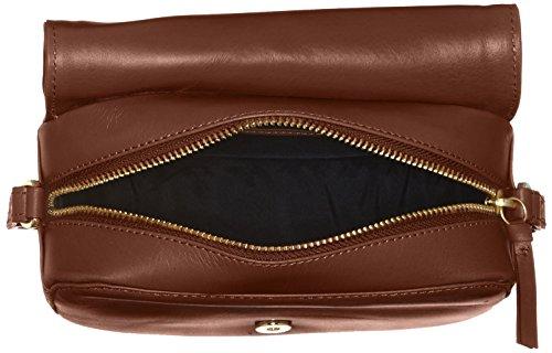 Curve Sacs Royal portés Raf Cognac Marron Bag Evening Republiq épaule 6wXXrxE