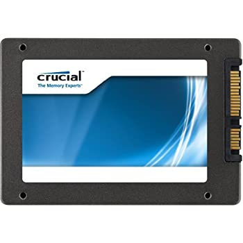 [OLD MODEL] Crucial m4 128GB 2.5-Inch (9.5mm) SATA 6Gb/s Solid State Drive CT128M4SSD2