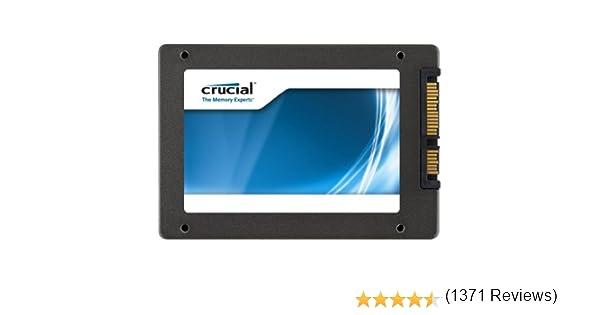 Crucial CT128M4SSD2 - Disco Duro sólido Interno SSD de 128 GB ...