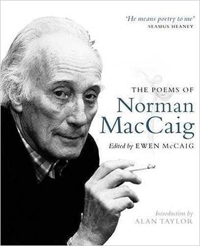 Norman MacCaig analysis