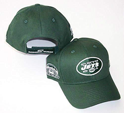 Reebok New York Jets 2010 Inaugural Season Hat Cap