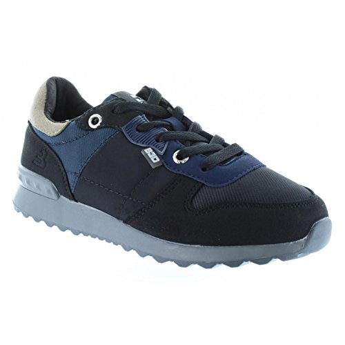 Chaussures pour Garçon et Fille et Femme BASS3D 42054 C NEGRO