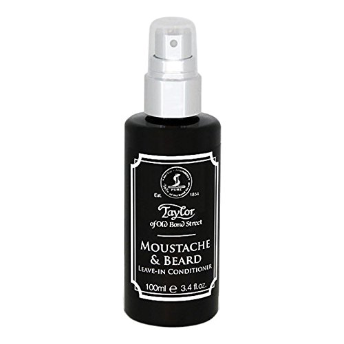 Taylor of Old Bond Street Moustache & Beard Conditioner 100ml