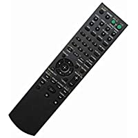 HCDZ Replacement Remote Control Fit For Sony DAV-HDX465 HCD-DZ120 DVD Home Theater System