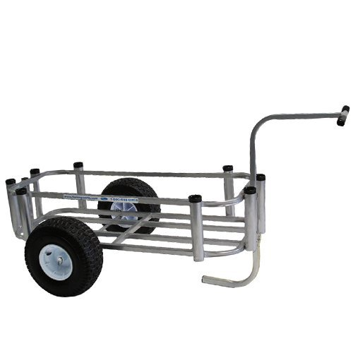 E Series Large Cart by Reels on Wheels