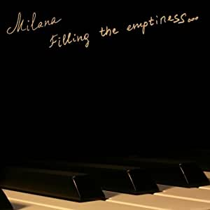 Filling the emptiness