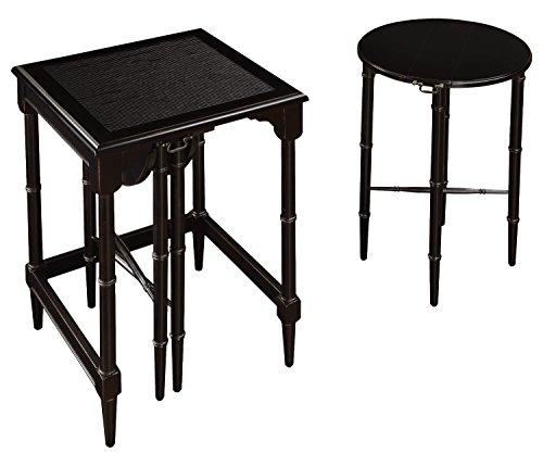Ebony 24In. Height Melbourne Nesting Tables
