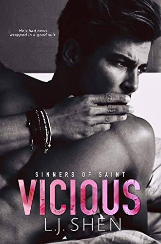 Vicious (Sinners of Saint Book 1)