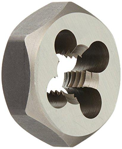 - Irwin Tools 6952 Irwin Industrial Tool Co. HA6952 14mm-2mm High Carbon Steel Metric Hexagon Die 1.44 Across Flat