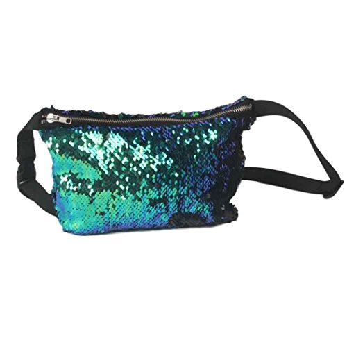 Sunfei Outdoor Sports Casual Sequins