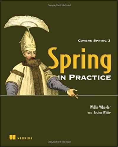 Spring in practice covers spring 3 willie wheeler joshua white spring in practice covers spring 3 willie wheeler joshua white 9781935182054 amazon books fandeluxe Image collections