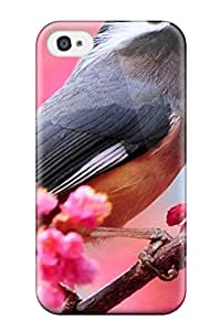 New Arrival Best Top Desktop Spring Spring Picture2 For Iphone 4/4s Case Cover