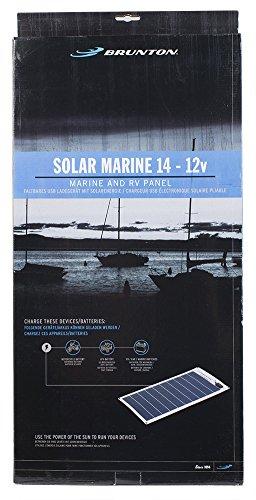 Brunton Solarroll Marine - 14 Watt Amorphous