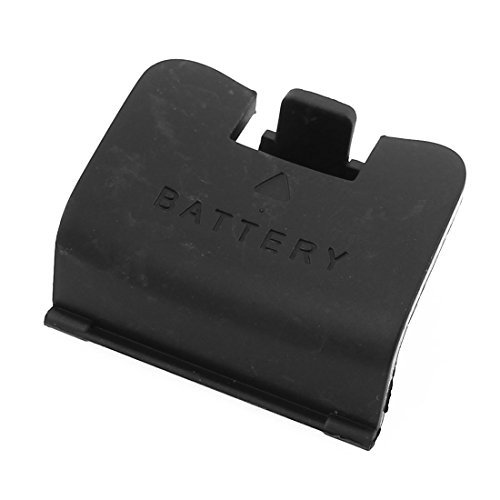DealMux Black Battery Cover Holder for Syma X8C-16 RC Quadcopter Drone Parts