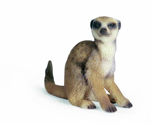 Schleich Sitting Meerkat