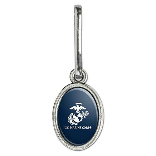 Us Marines Logo Jacket - 6