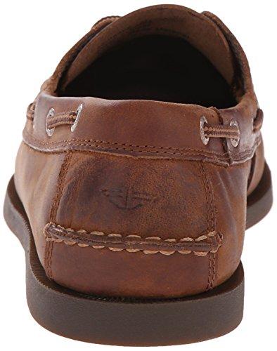 Men's Boat Rust Shoe Vargas Dockers UTq0v