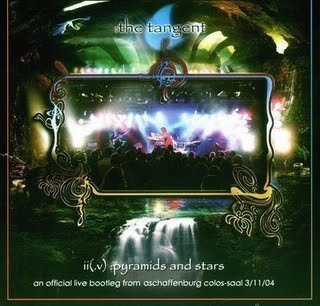 - Pyramids And Stars by The Tangent (2005-01-01)