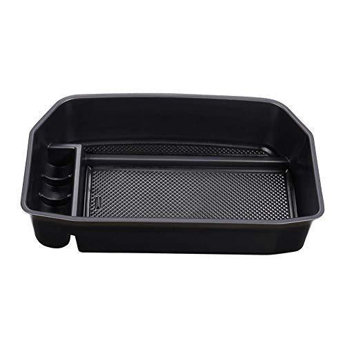 Insert Organizer Tray Armrest Box Secondary Storage For Toyota Land Cruiser Car & Truck Interior Parts Car & Truck Interior Consoles & Parts