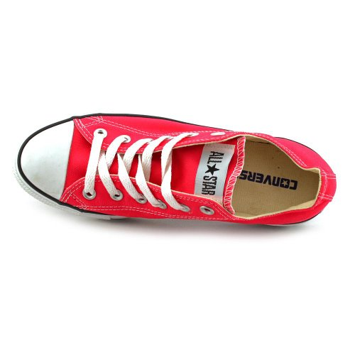 Converse - Zapatillas para mujer Raspberry