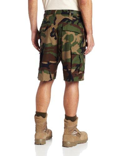 Pantaloncini Propper Bdu Uomo Bdu Propper Pantaloncini Woodland Uomo RR18Fqrwn
