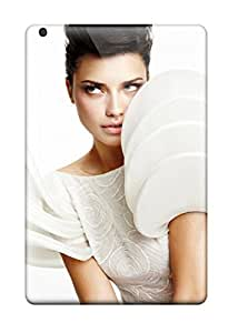 Tpu Case For Ipad Mini/mini 2 With Adriana Lima
