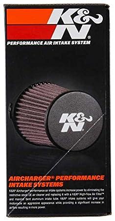 K & N Filters 63 - 1137S rendimiento sistema de admisión de aire: Amazon.es: Coche y moto