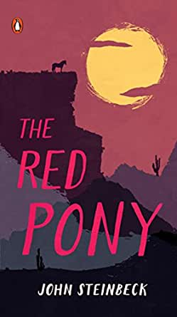 an analysis of literary devices in the red pony by john steinbeck Unit topic: analyzing a literary text franklin-simpson middle school date:8/24/12 – 10/12/12__ 9/6 learning with others i can define motivation i can analyze the red.