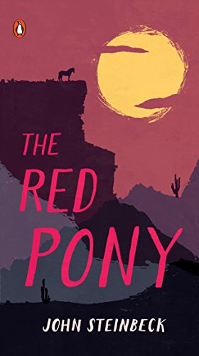 The Red Pony (Penguin Great Books of the 20th Century)