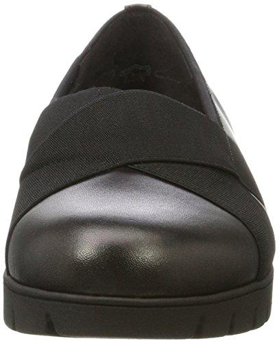 Comfort Gabor Ballet Grey Women's Steel 17 Flats Sport 54wq8Tzwxg