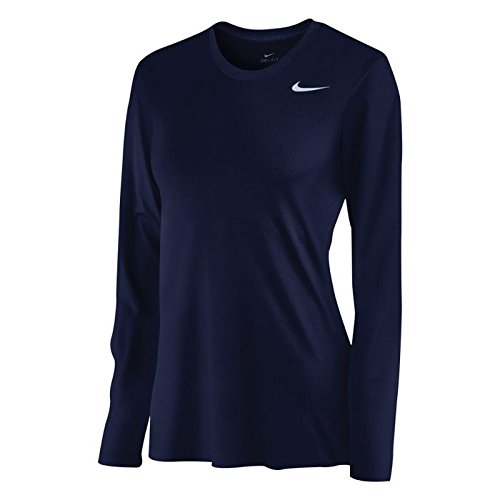 a7a3d9100 Nike Womens Dri-Fit Fitness Workout T-Shirt