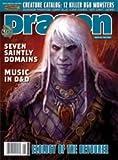 Dragon Magazine # 355 (May 2007, Volume XXXI Number 12)