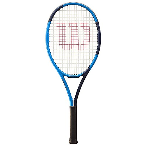 Wilson Unisex Tennis Racket, For beginners and intermediate players, BXL...
