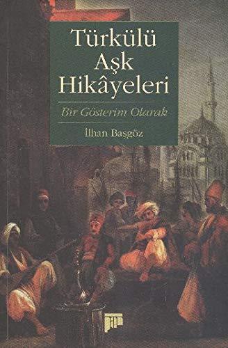 Read Online Türkülü Ask Hikayeleri ebook